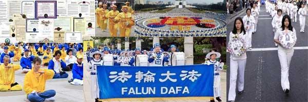 Переслідування Фалуньгун у Китаї