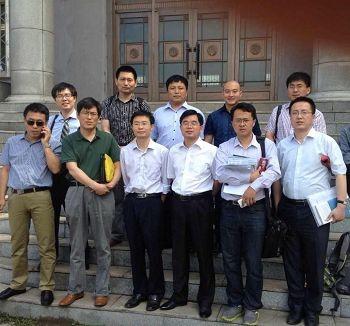 Адвокати, які захищали 12 практикуючих в Ляонін