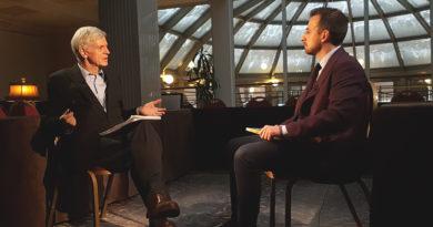 Колишній держсекретар Канади Девід Кілгур розповів українським депутатам про насильницьке видаляння органів у Китаї
