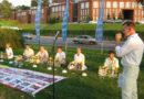 Послідовники Фалунь Дафа Дніпра провели масовий захід, присвячений річниці початку репресій Фалуньгун у Китаї