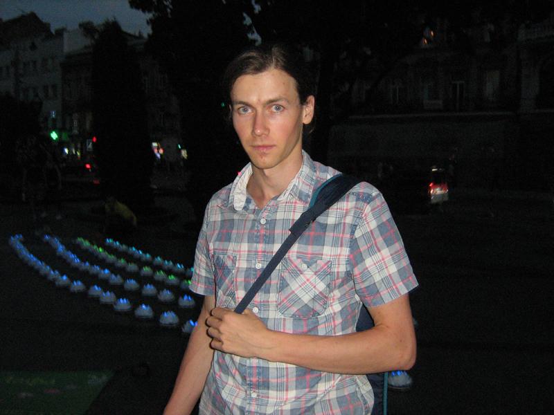 Віталій з м. Львова