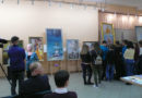 У Бердянську пройшла виставка «Мистецтво «Чжень Шань Жень»