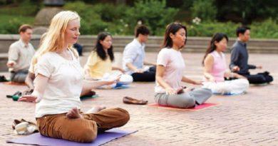 У чому секрет чарівного впливу медитації на здоров'я?