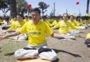 Сила Фалунь Дафа допомогла мені відновитися після важкої автомобільної аварії