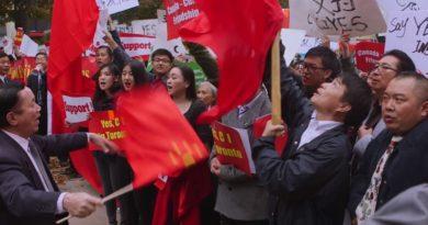 Інститути Конфуція — китайський «троянський кінь»