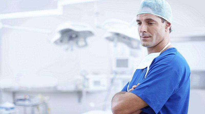 Лікарі обирають людяність і порядність