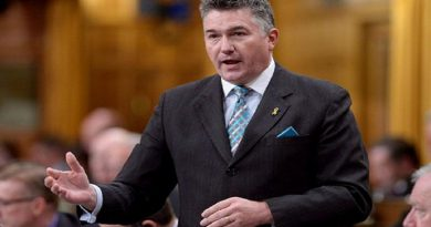 Член парламенту Канади закликає накласти санкції на китайських посадових осіб, які брали участь у приховуванні інформації про пандемію COVID-19, застосувавши до них «Глобальний закон Магнітського»