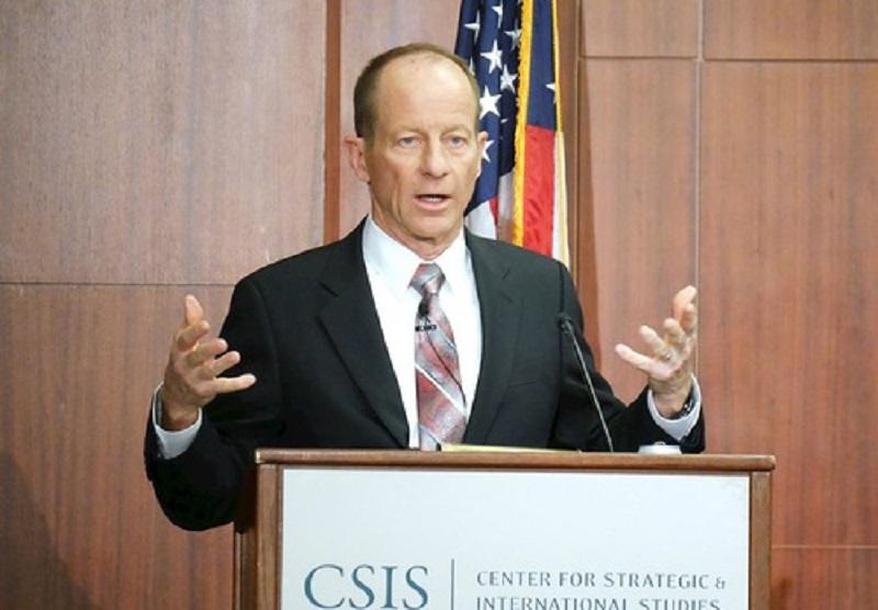 Девід Стілуелл, помічник держсекретаря США по Східній Азії та Тихому океану