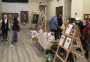 В Одесі пройшла Міжнародна художня виставка картин, присвячених практиці самовдосконалювання Фалунь Дафа (або Фалуньгун)
