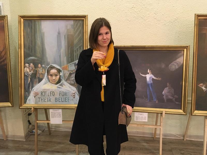 Олександра з Одеси