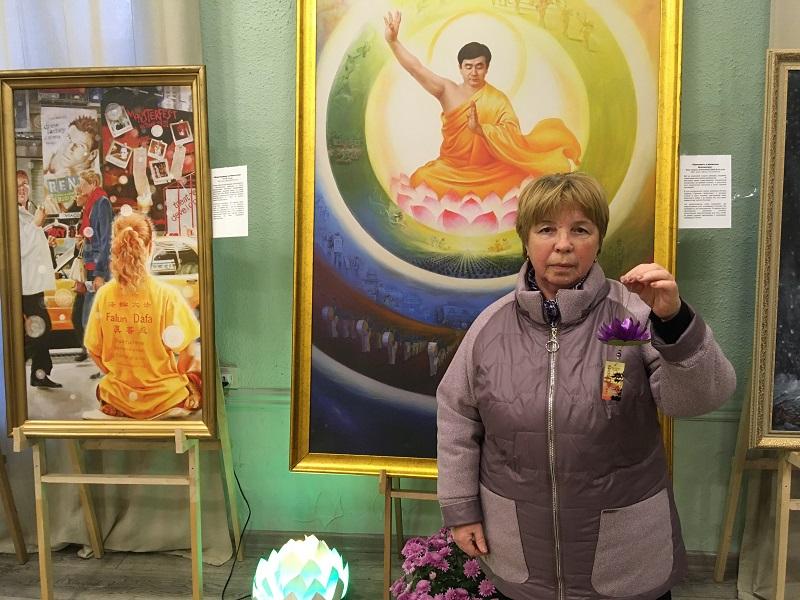 Наталія Іванівна з Одеси