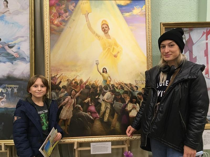 Олександра та Іван з Одеси