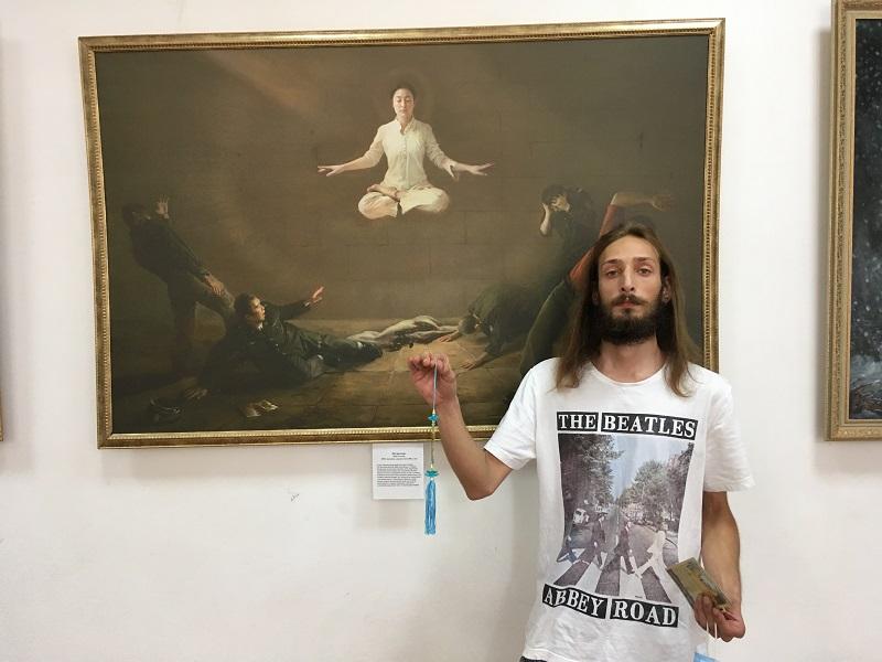 Олексій (Фото: fofg.in.ua)
