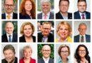 15 депутатів німецького парламенту засуджують переслідування Фалуньгун у Китаї
